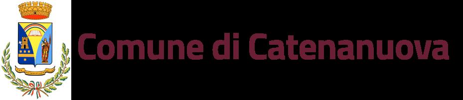 Il sito del Comune di Catenanuova dedicato ai buoni spesa